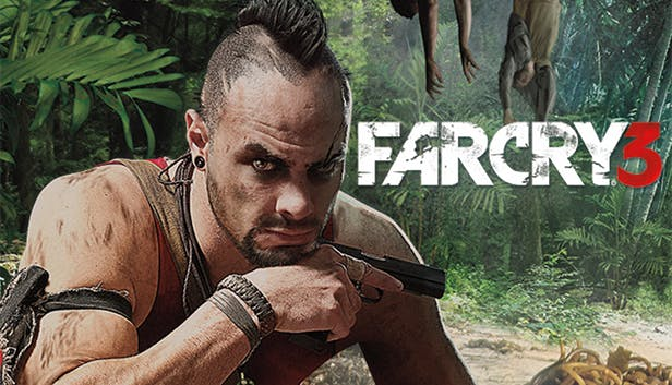 far cry 3 gameplay pc free download