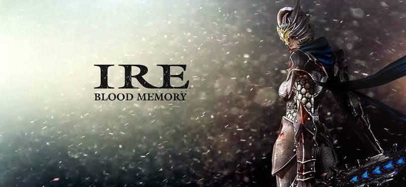 Ire: Blood Memory
