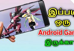 Super Mecha Champions android game