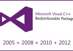Microsoft Visual C++ Package - Latest Version - PC Software