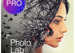 Photo Lab Picture Editor Android Application