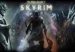 The Elder Scrolls V Skyrim - Pc Game