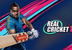 REAL CRICKET 19 android game