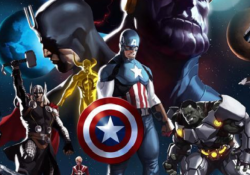 Top 5 Marvel Games For Android