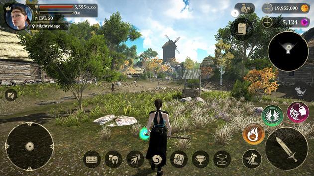 Evil Lands Online Action RPG - APK Download