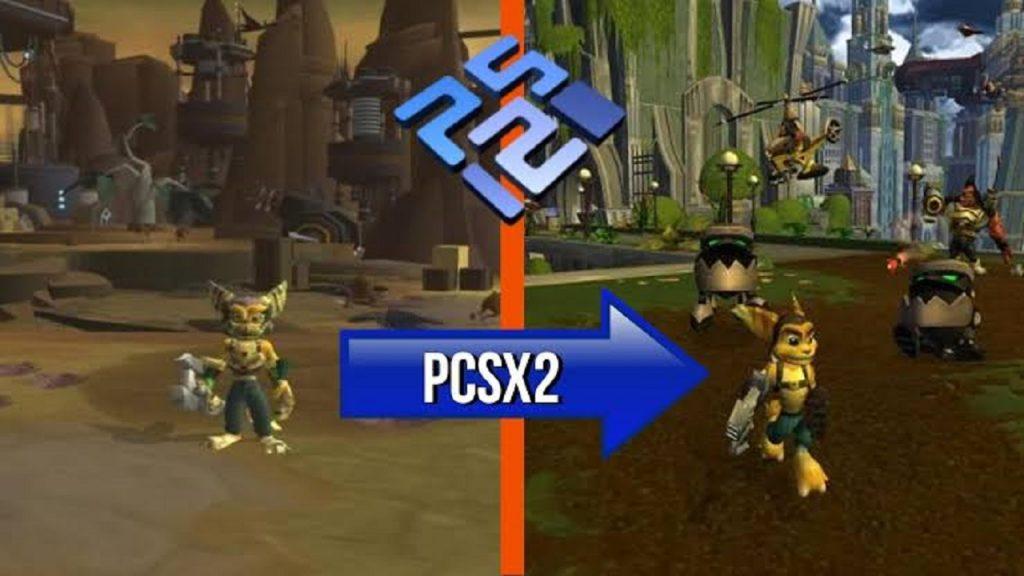 PCSX2 Latest Version For Windows