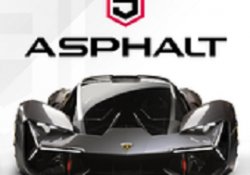 Asphalt 9 Legends - Epic Car Action Racing Game