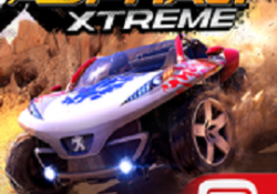 Asphalt Xtreme Rally Racing - Apk Download