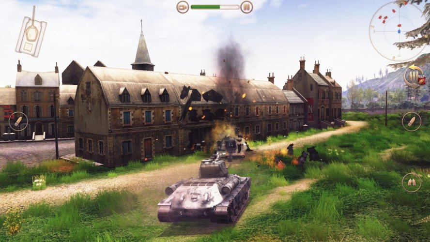 Battle Supremacy For Android