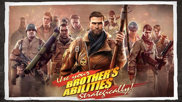Brothers in Arms® 3 - APK Download