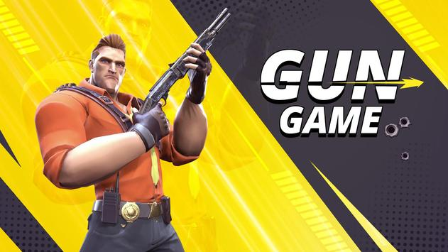 Gun Game - Arms Race for Android