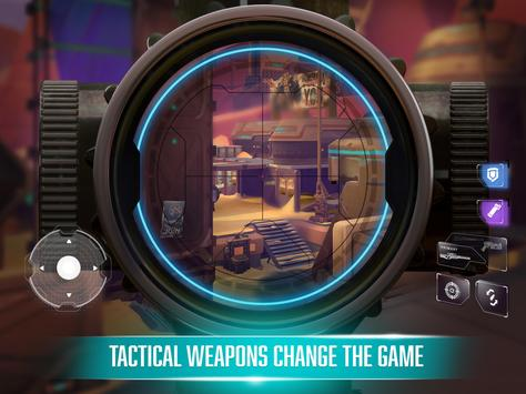 Shooter Arena - Game Download