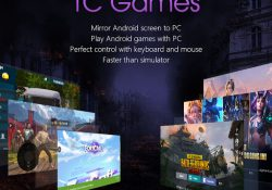 TC Games - Total Control Download Latest for Windows