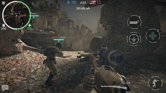 World War Heroes WW2 FPS - APK Download