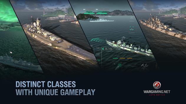 World of Warships Blitz Gunship Action War Game
