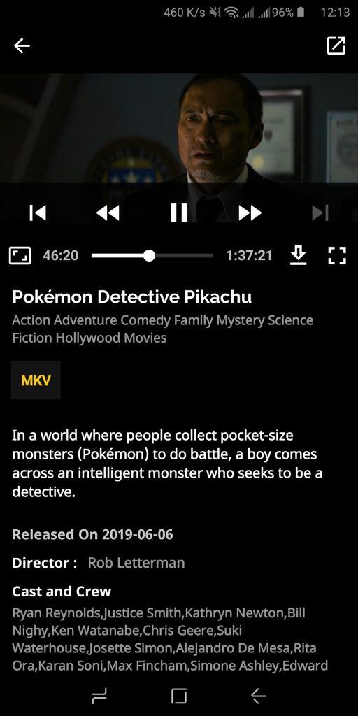 Pocket TV APK Download For Android
