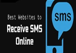 Receive SMS Online - Temporary Phone Number