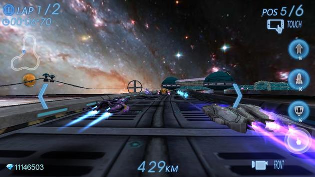 Space Racing 3D - Star Race - APK Download