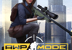 AWP Mode Elite online 3D sniper action