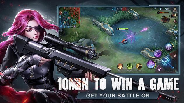 Mobile Legends Bang bang - APK Download