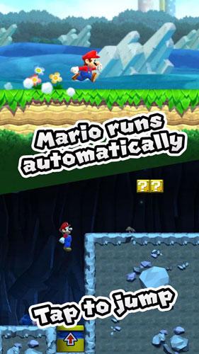 Super Mario Run - Apk Download