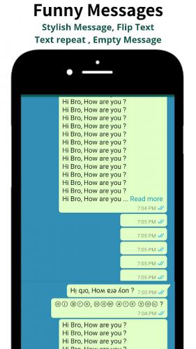 WhatsTool Toolkit for WhatsApp