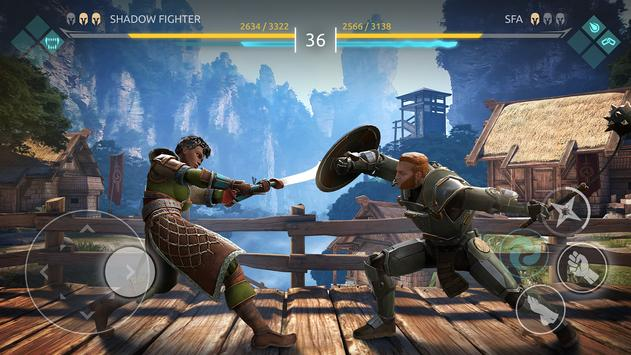 Shadow Fight Arena - Android Game Download