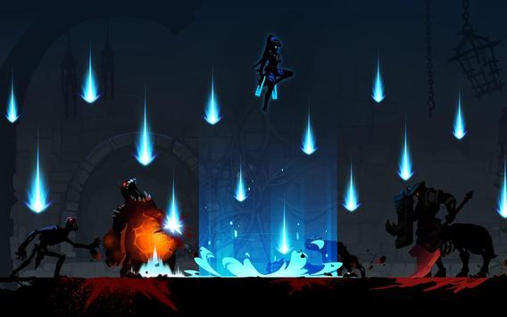 Shadow Knight Deathly Adventure RPG - APK Download