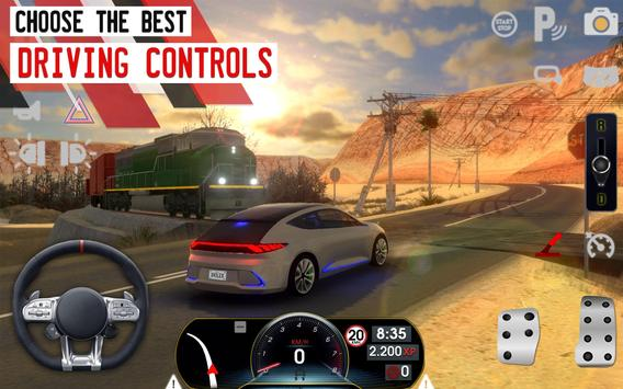 Driving School Sim 2020 - Android Game
