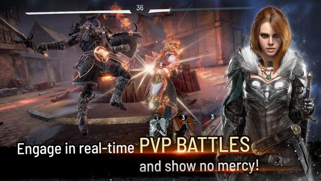 INVICTUS Lost Soul - Android Game Download
