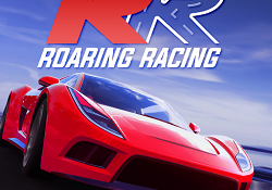 Roaring Racing - Android Game Download