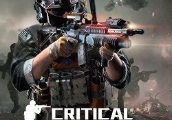 Critical Strike Ops - FPS 3D shooting Game APK Download