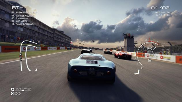 GRID™ Autosport Online Multiplayer Test - APK Download