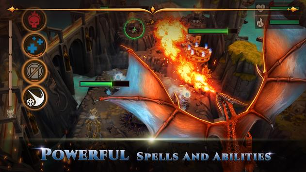 War Dragons - Android Game Download