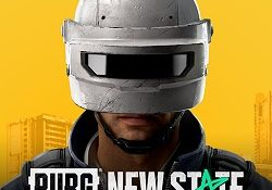 PUBG NEW STATE - Android Game APK Download