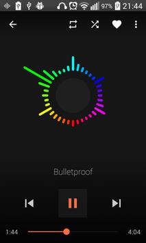 AudioVision Music Player - Apk Download