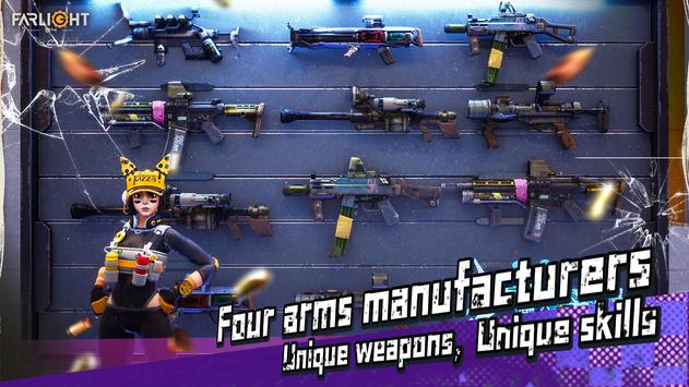 Farlight 84 - Android Game APK Download