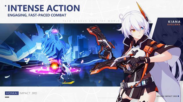 Honkai Impact 3rd - Android APK Download
