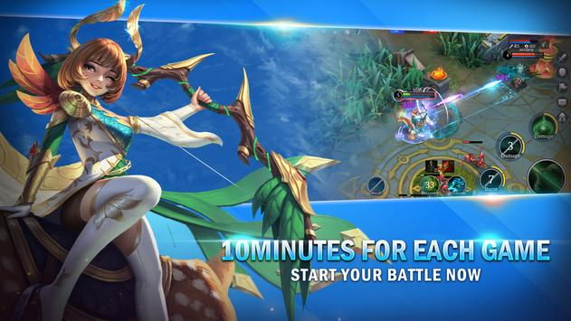 Legend of Ace - Android APK Download