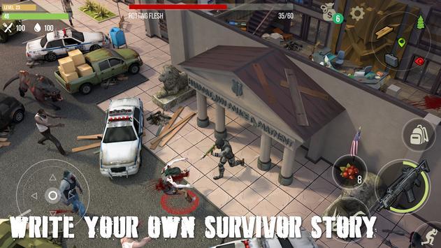 Prey Day Survive the Zombie Apocalypse