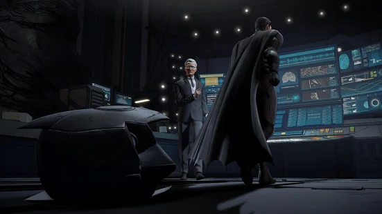 Batman - The Telltale Series Game Download