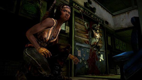 The Walking Dead Michonne - APK Download