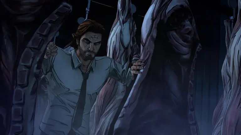The Wolf Among Us - Android APK Download