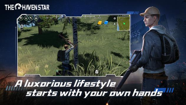 The Haven Star - Android APK Download